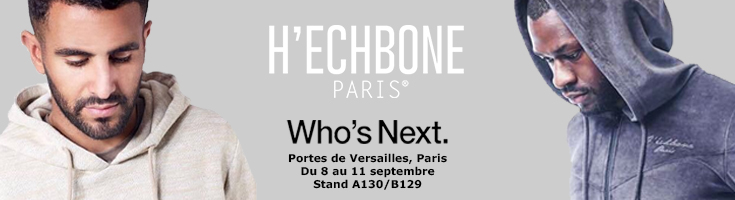 Hechbone at Who's Next!