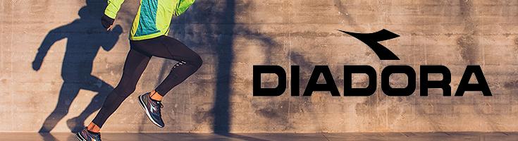 The Diadora socks.