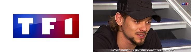 JT TF1 !