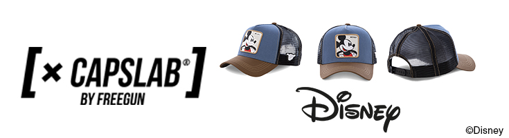 Exclusive collection for the 90 years of Mickey !