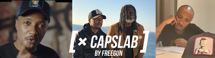 Capslab by Freegun : The continued rise !