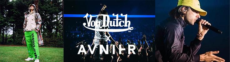 Von Dutch x AVNIER
