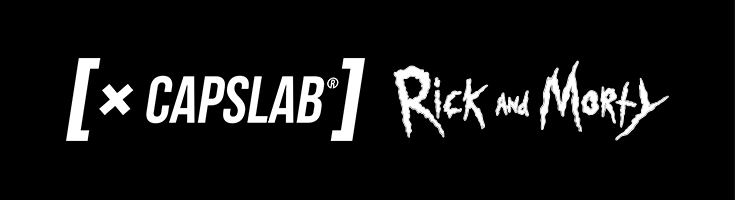 Rick & Morty arrive at Capslab !