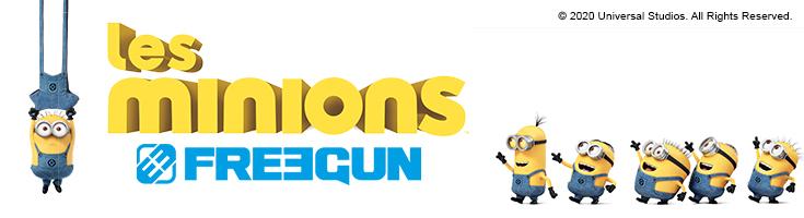 Les Minions 2 reviennent au cinéma en juillet 2020 !