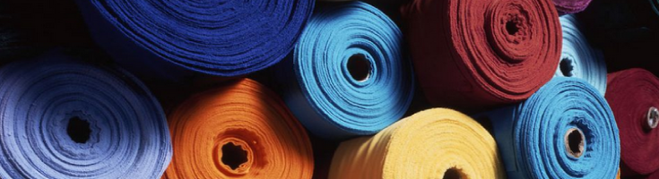 Textiss offers its fabric stock