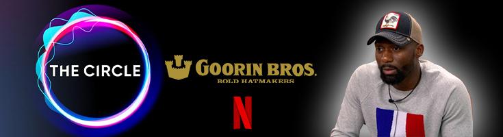 Goorin Bros : Number 1 on netflix