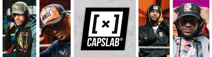 CAPSLAB APPAREL & ACCESSORIES